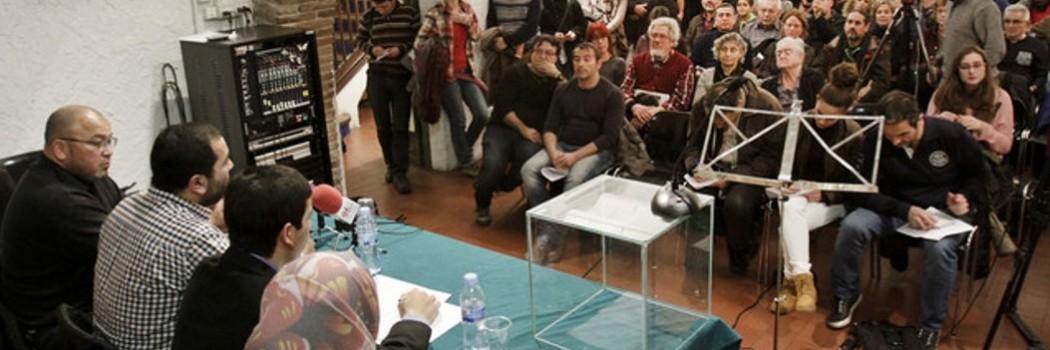 """Les comunitats islàmiques de Mollet rebutgen en un manifest la """"discriminació institucional"""""""