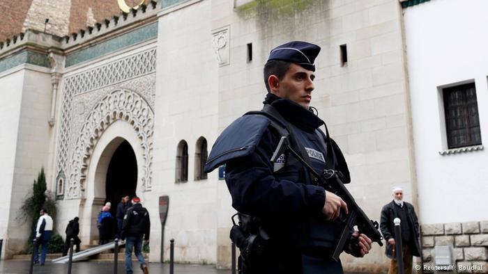 Europa Securitaria