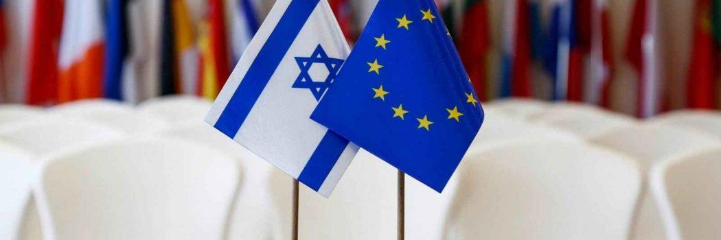 El Lobby Israelí y la Unión Europea – Introducción