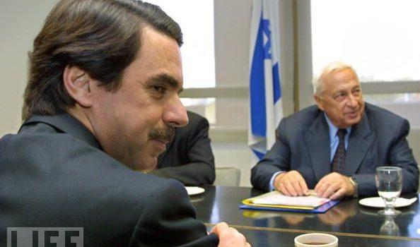 El Lobby Israelí y la Unión Europea – Capítulo 1 – parte 1
