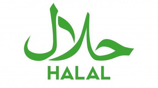 Menú halal colegio de Extremadura